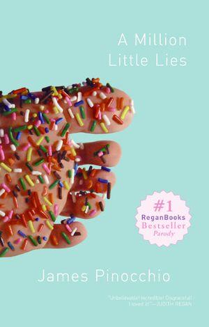 A Million Little Lies book image