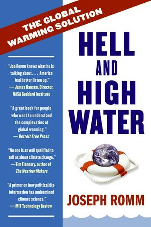 Hell and High Water book image