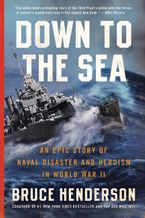 Down to the Sea Paperback  by Bruce Henderson