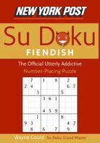 New York Post Fiendish Sudoku