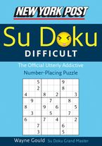 New York Post Difficult Sudoku