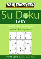 New York Post Easy Sudoku