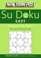 New York Post Easy Sudoku