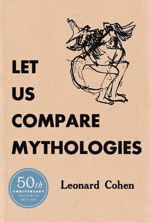 Let Us Compare Mythologies book image