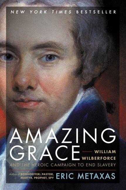 amazing grace essay