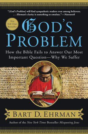 God's Problem book image