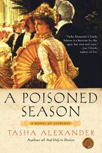 A Poisoned Season Paperback  by Tasha Alexander