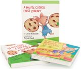 A Mouse Cookie First Library