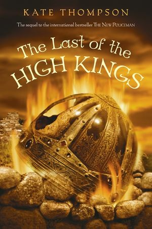 The Last of the High Kings book image