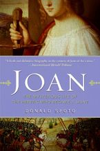 Joan Paperback  by Donald Spoto