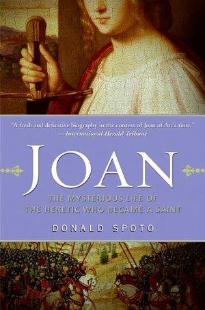 Joan book image