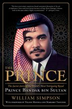 The Prince Paperback  by William Simpson