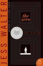The Zero Paperback  by Jess Walter