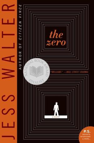 The Zero book image