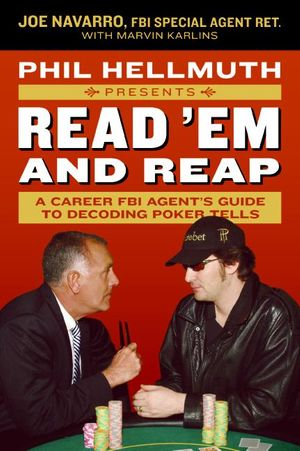 Phil Hellmuth Presents Read 'Em and Reap book image