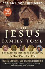 The Jesus Family Tomb Paperback  by Simcha Jacobovici