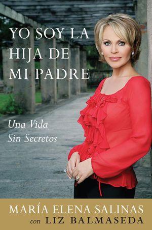 Yo Soy la Hija de Mi Padre book image