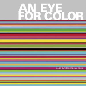 Eye for Color, An book image