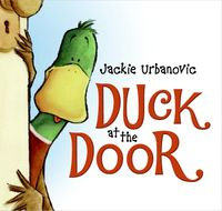 duck-at-the-door