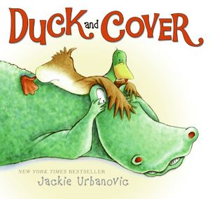 Duck and Cover book image