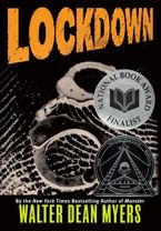 Lockdown Hardcover  by Walter Dean Myers