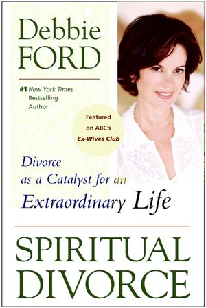 Spiritual Divorce book image
