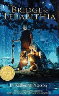 bridge-to-terabithia-movie-tie-in-edition