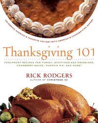 thanksgiving-101