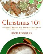 Christmas 101 Paperback  by Rick Rodgers