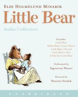 Little Bear CD Audio Collection