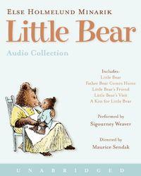 little-bear-cd-audio-collection