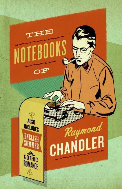 Bildergebnis für raymond chandler covers
