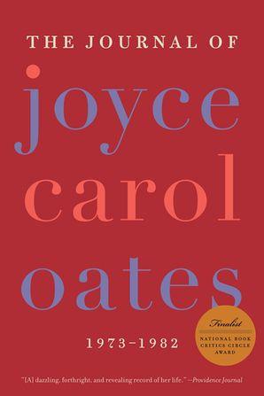 the-journal-of-joyce-carol-oates
