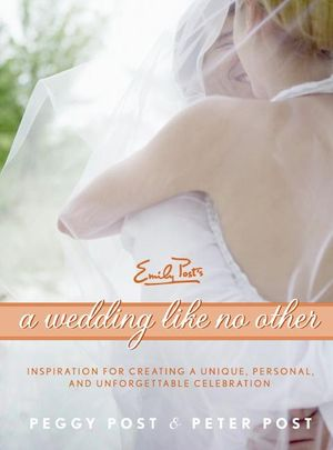 A Wedding Like No Other book image