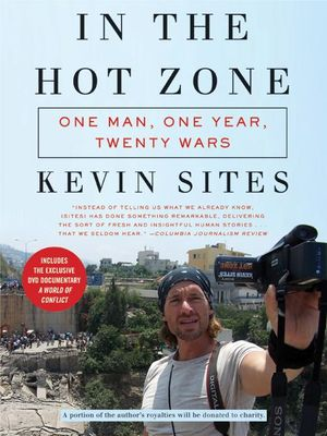 In the Hot Zone book image