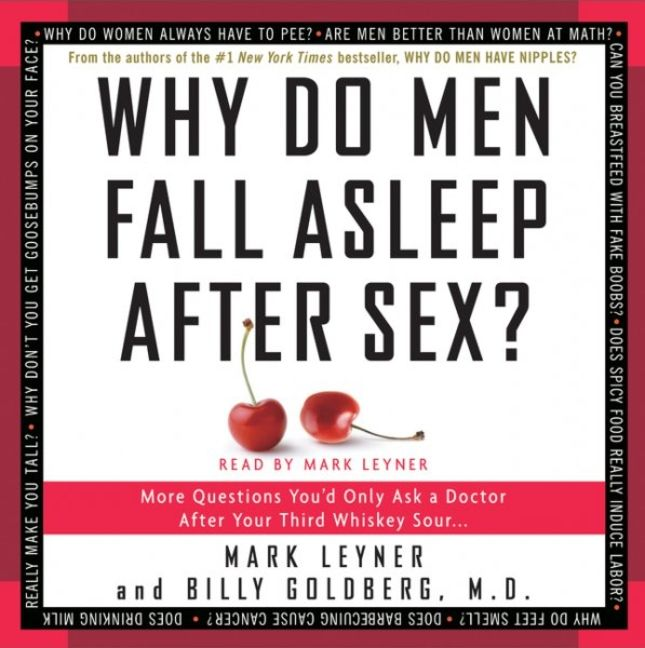 Why do men fall asleep after sex picture 47