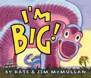 I'm Big! book image