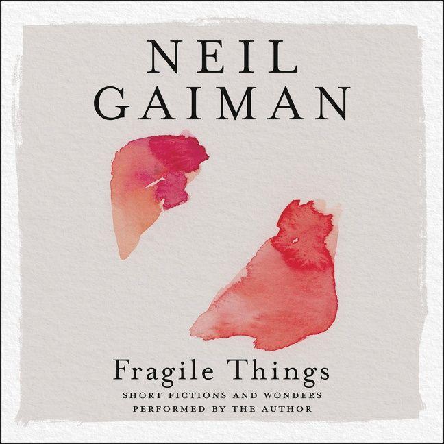fragile things neil gaiman pdf