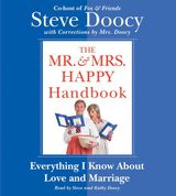 Mr. & Mrs. Happy Handbook