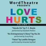 WordTheatre: Love Hurts Vol 2