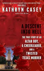 A Descent Into Hell Paperback  by Kathryn Casey