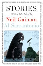 Stories Hardcover  by Neil Gaiman