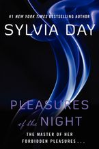 Pleasures of the Night Paperback  by Sylvia Day