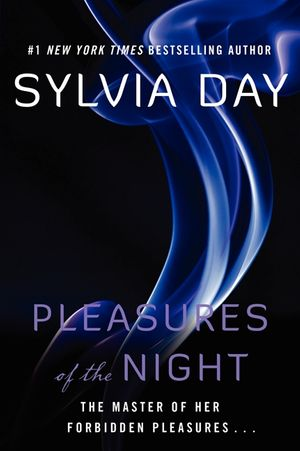Pleasures of the Night book image