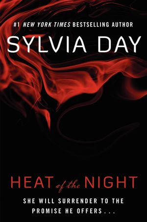 Heat of the Night book image