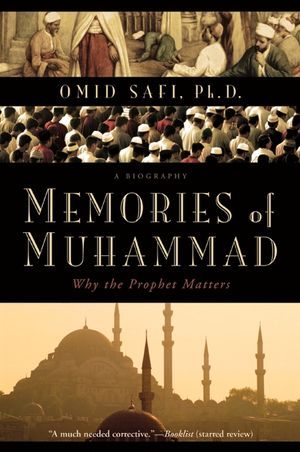 Memories of Muhammad book image
