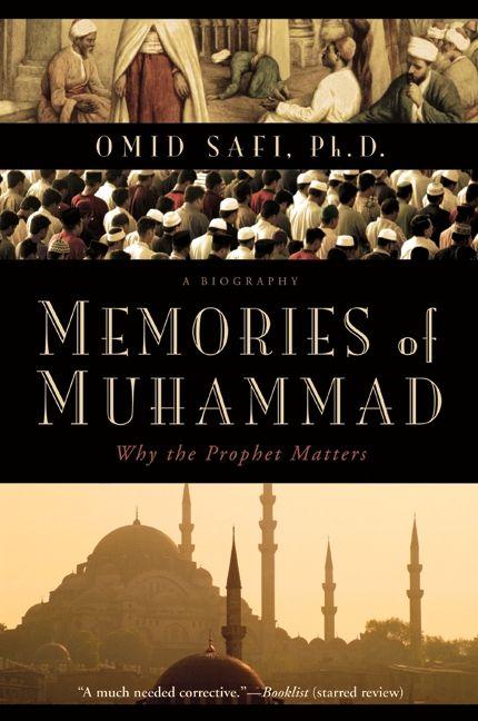 Memories of Muhammad - Omid Safi - Paperback