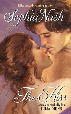 The Kiss book image