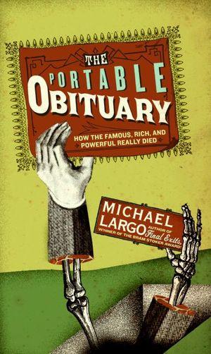 The Portable Obituary book image