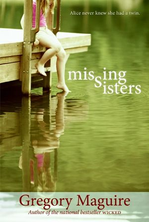 Missing Sisters book image